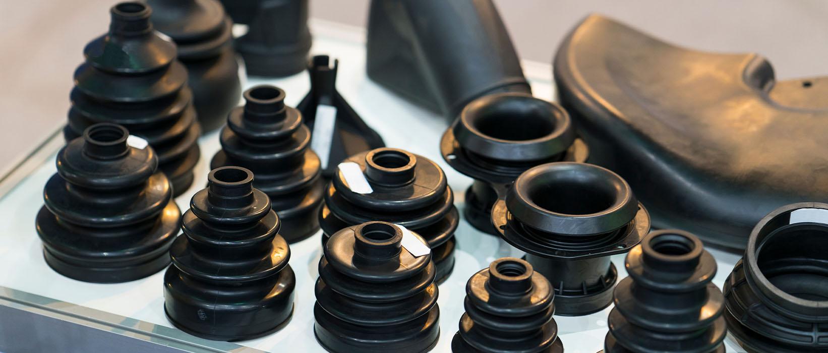 WWD - Custom Rubber Mouldings